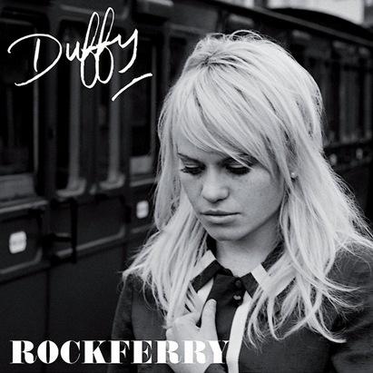 duffy rockferry album