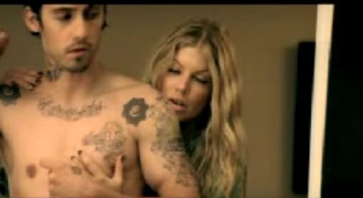 fergie big girls dont cry video 6