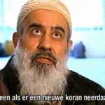 Las crónicas de Morbo: El imán Ahmed Salam
