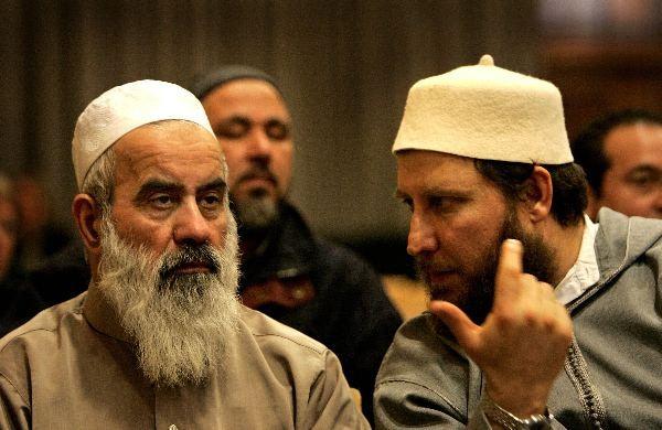 iman islam ahmed salam