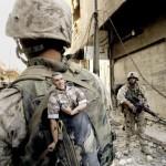 Las crónicas de Morbo: Injusticias por los soldados americanos y británicos en Irak