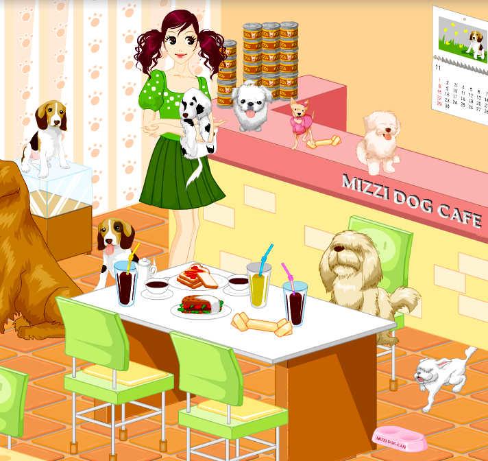 juego-cafeteria-perros