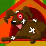 Juego de carreras de perros