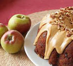 Juego para cocinar pastel de manzana