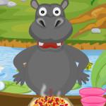 Juego para cocinar pizza de frutas