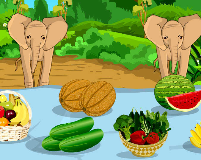 juego-comida-zoologico