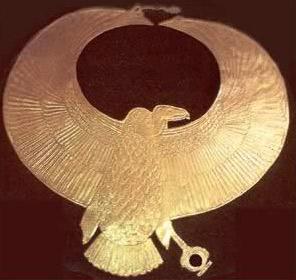 kv55 oro collar