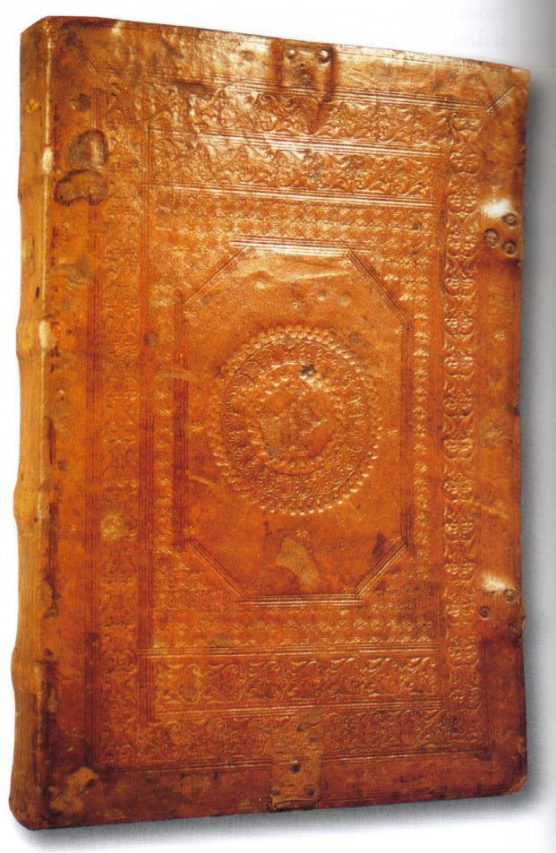 libro papas romano