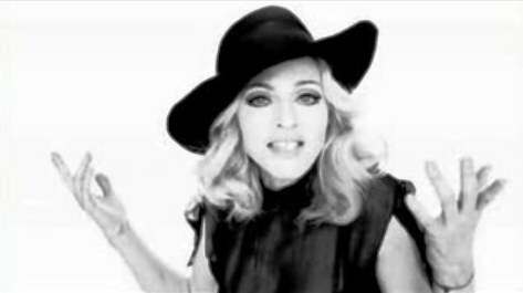 madonna give it 2 me video