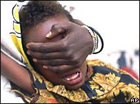 mutilacion femenina