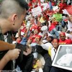 Las crónicas de Morbo: No hay paz en Myanmar