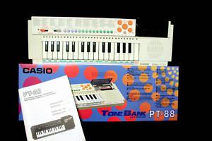 organo casio pt-88