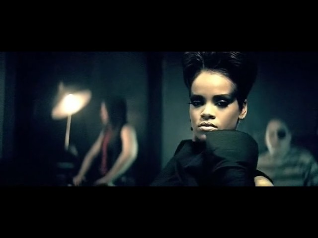 rihanna disturbia video 11