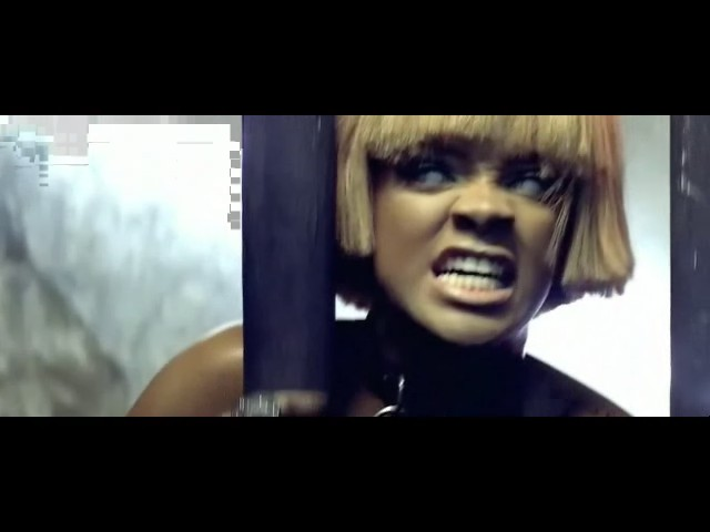 rihanna disturbia video 12