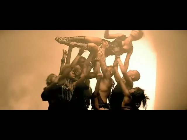 rihanna disturbia video 30