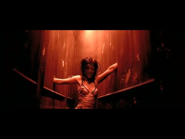 rihanna disturbia video 66