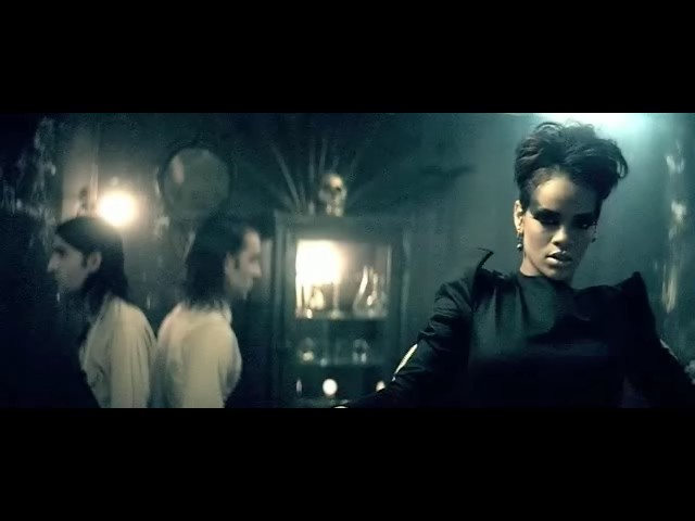 rihanna disturbia video 71