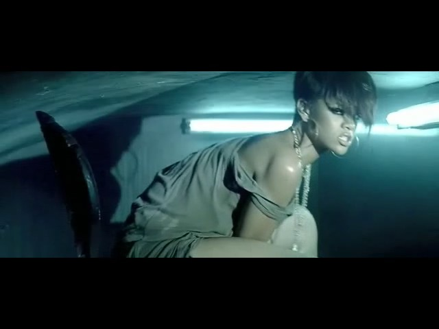 rihanna disturbia video 72