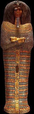 sarcofago kv55