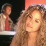 Entrevistas a Shakira