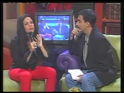 shakira otro rollo 1996