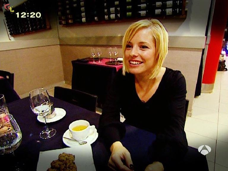 soraya arnelas entrevista dolce vita