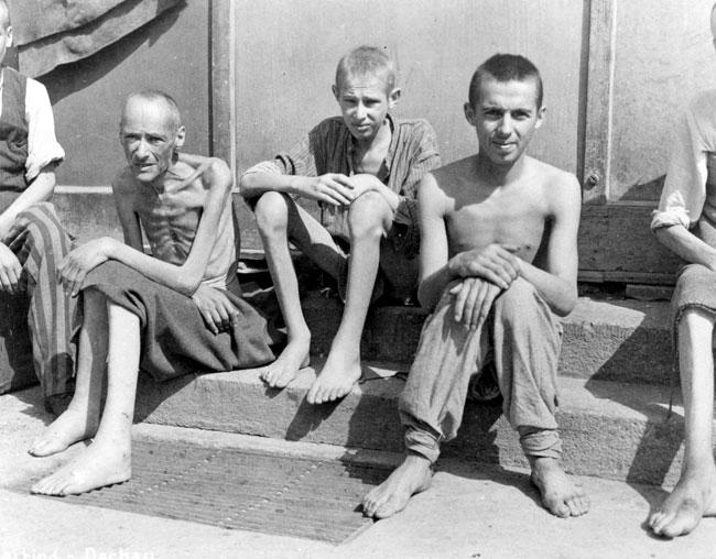 Buchenwald campo concentracion