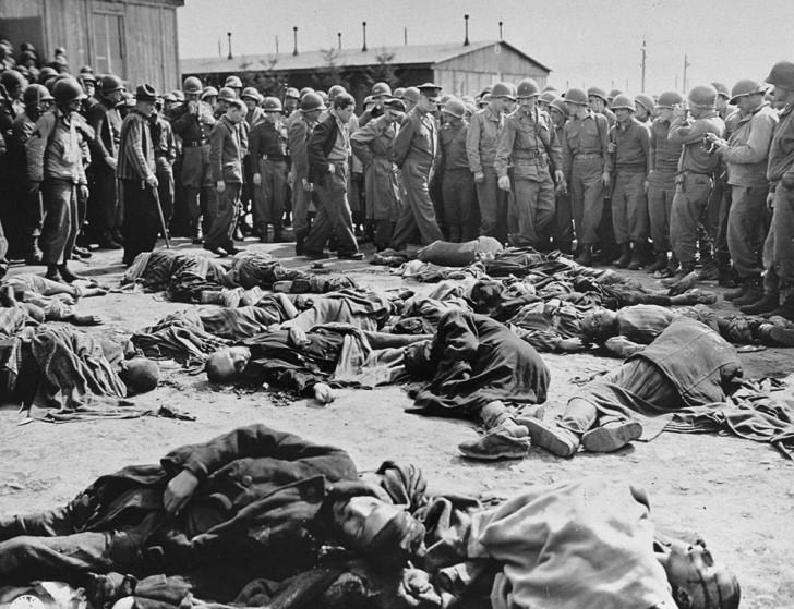 Buchenwald genocidio