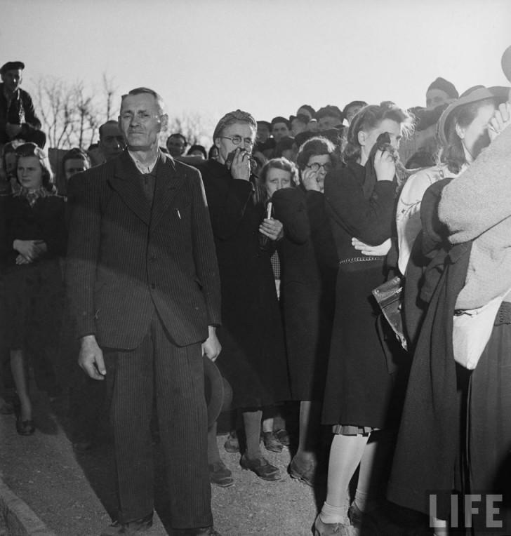 Buchenwald horror nazi