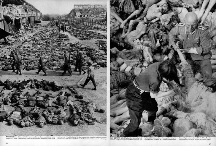 atrocidades nazis life