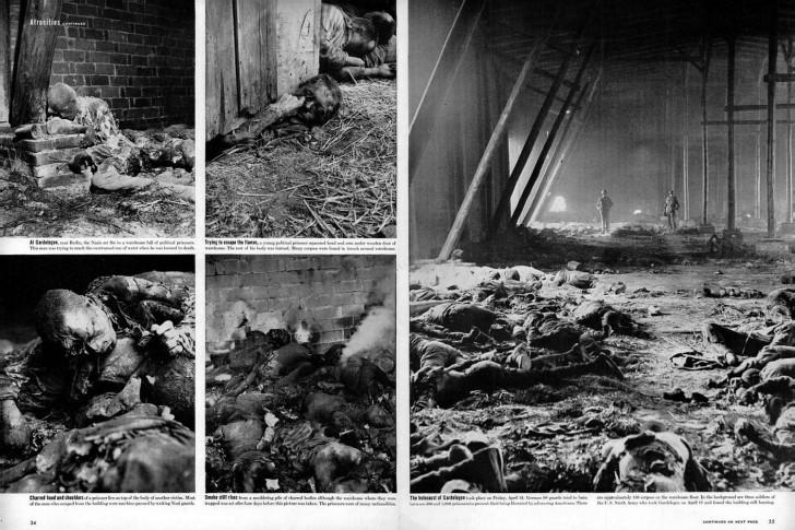 atrocities atrocidades life