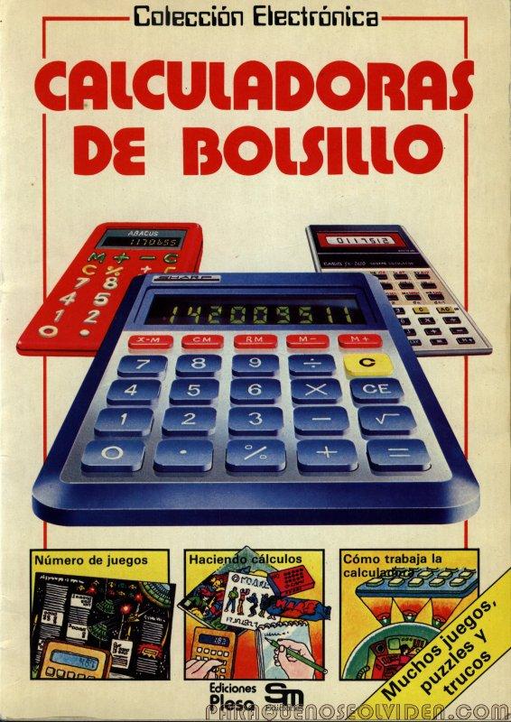 calculadoras bolsillo 00