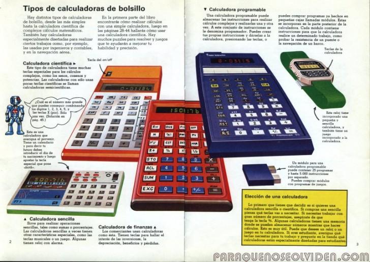 calculadoras bolsillo 02-03