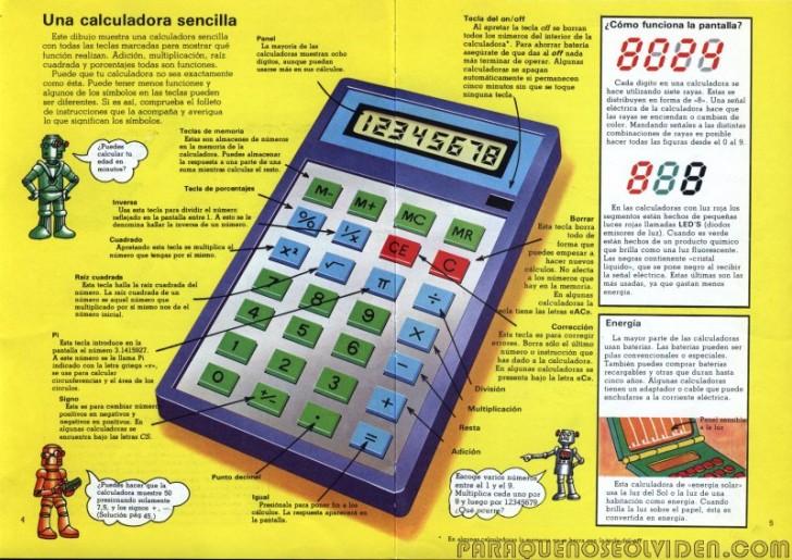 calculadoras bolsillo 04-05