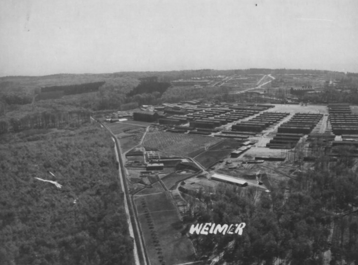 campo concentracion nazis
