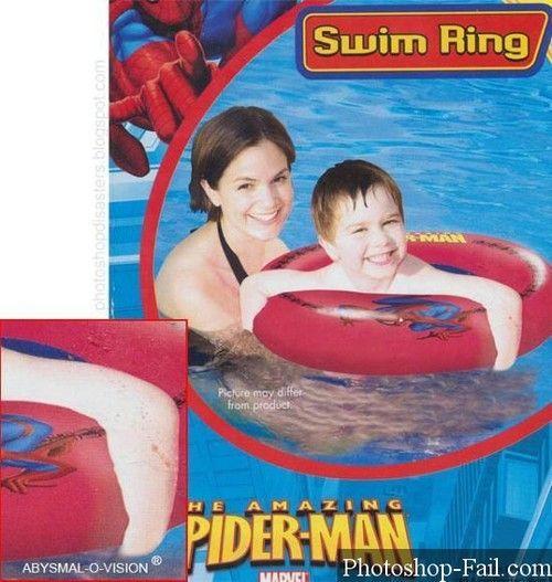 fail photoshop publicidad