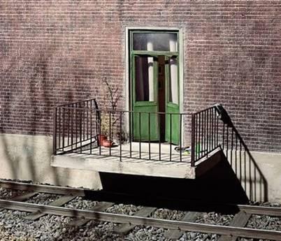 fails balcon via tren