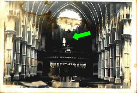 fantamas iglesias