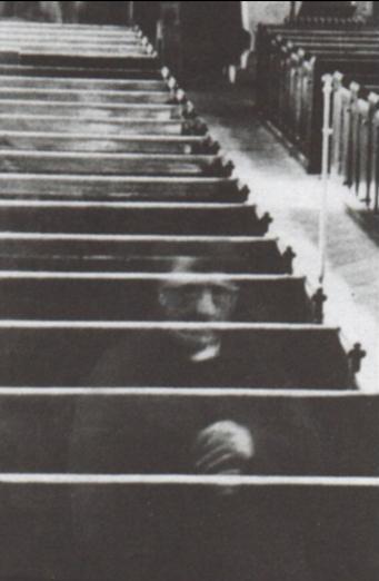 fantasma escaleras
