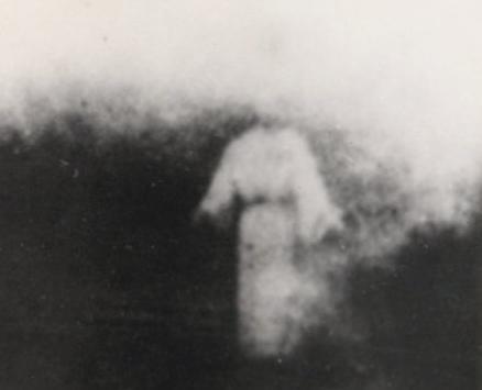 fantasmas misterios