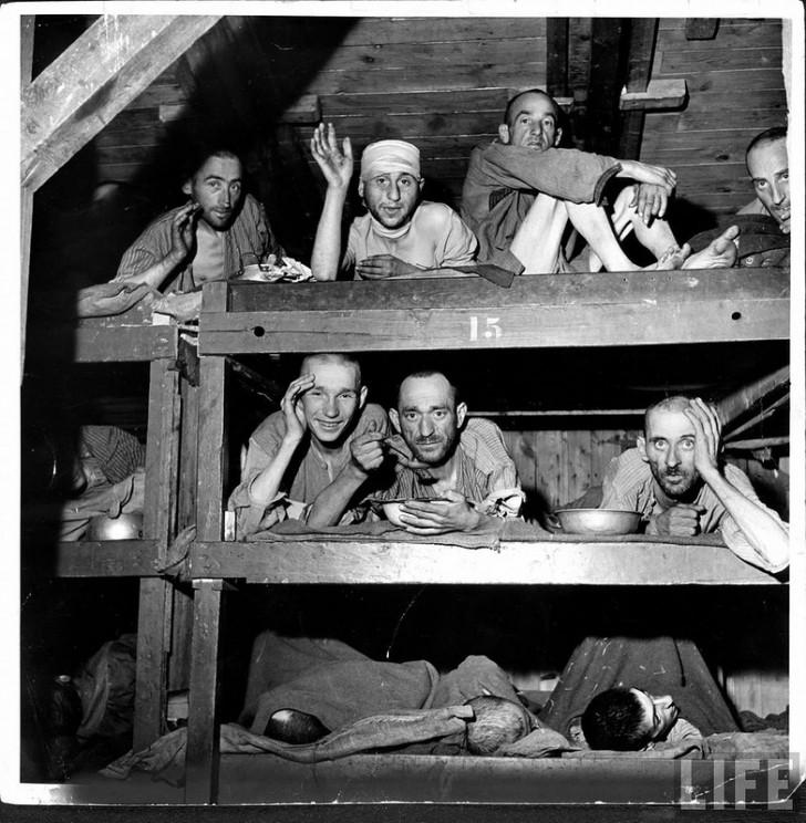 hambre segunda guerra mundial nazis