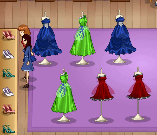 juego-comprar-vestidos-noche