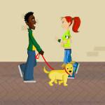 Juego para entrenar a tu perro
