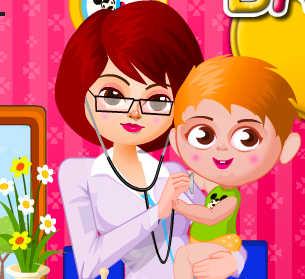 juego-medica-infantil