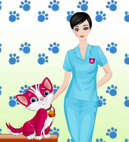juego-moda-clinica-veterinaria