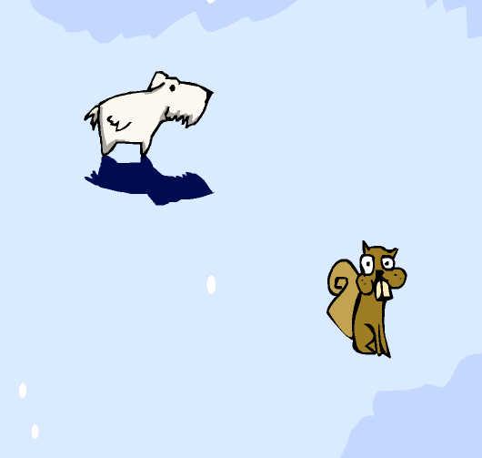 juego-perro-atrapa-ardillas