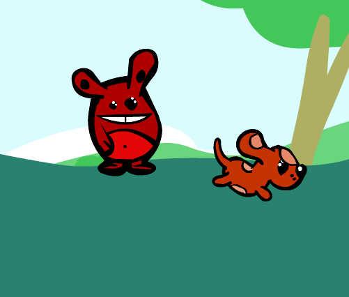 juego-perro-recoge-palos