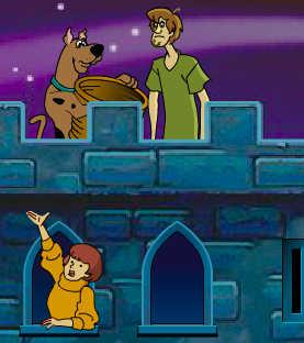 juego-scooby-castillo-fantasma