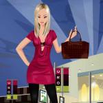 Juego de shopping con moda