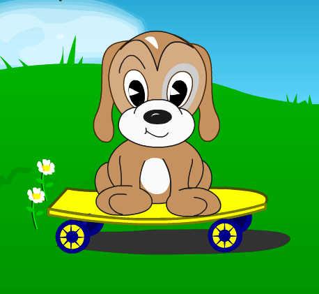 juego-skate-perrito